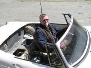 David roadtests the O.E.W. MGB