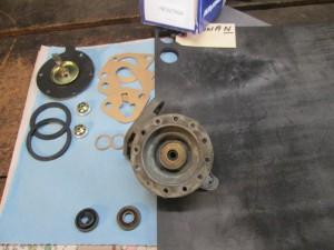 AC fuel pump kit